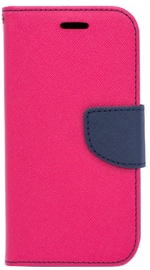 Telone Fancy Diary Bookstand Case For LG K10 Pink/Blue