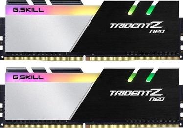 Operatiivmälu (RAM) G.SKILL Trident Z Neo F4-3200C16D-32GTZN DDR4 32 GB
