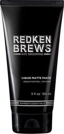 Redken Brews Liquid Matte Paste 150ml