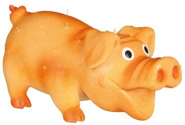 Trixie Dog Toy Bristle Pig Assortment 10cm