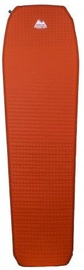 Summit Mat Extreme Long Orange