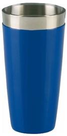 Barkonsult Boston Shaker Glass 0.8l Blue