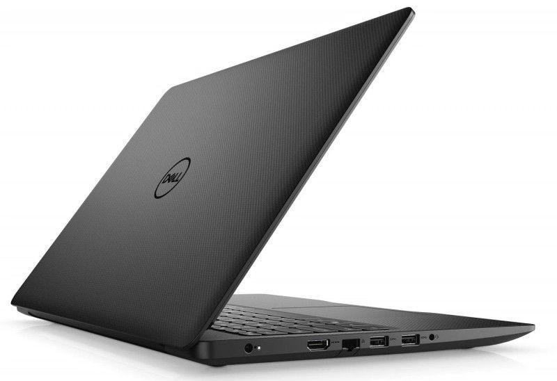 Dell Vostro 3590 Black i5 8/256GB W10P PL