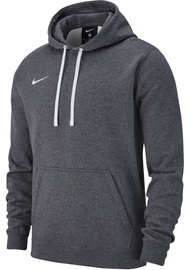 Nike Men's Sweatshirt Hoodie Team Club 19 Fleece PO AR3239 071 Dark Gray M
