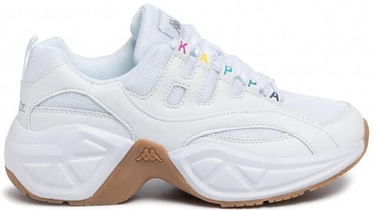 Kappa Overton Shoes 242672-1017 White 39