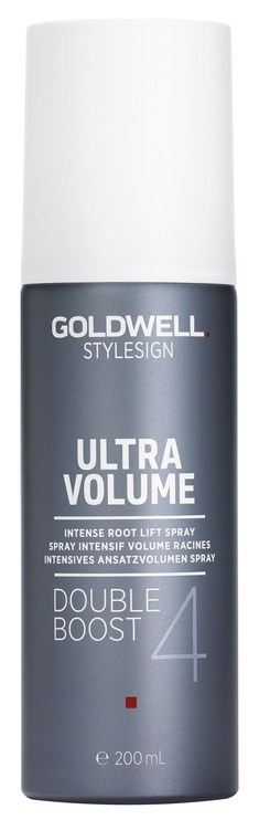 Goldwell Style Sign Ultra Volume Double Boost Intense Root Lift Spray 200ml