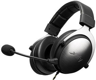Mänguri kõrvaklapid Xtrfy H1 Pro Black