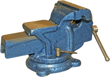 Beast Bench Vices Rotatable 125mm