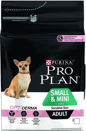 Pro Plan Adult Small and Mini Dogs with Sensitive Skin 3kg