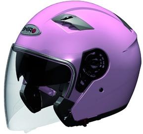 Shiro Helmet SH-414 Avant Pink S