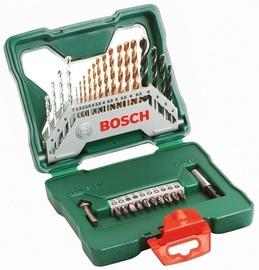 Bosch X 30 Ti puuriterade komplekt 30 tk