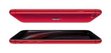 Apple iPhone SE 2020, 256GB Red
