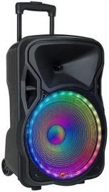 Беспроводной динамик N-GEAR The Flash 1205 Black, 300 Вт