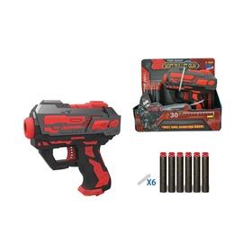 Toy Gun w/6 Bullets FJ897