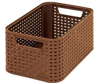Curver Style Box S Brown