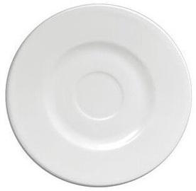 Bormioli Performa Saucer White 12cm