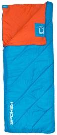 Magamiskott Spokey Pacific Blue/Orange 922261
