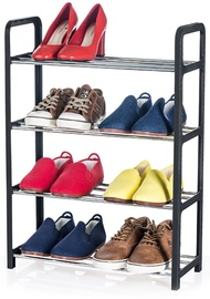 Art Moon Banff Shoe Rack 4 Tier