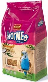 Vitapol Karmeo Premium Complete Parrot Food 2.5kg