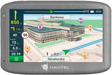 Navigaator Navitel E505 Magnetic