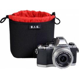 BIG PC12 Camera Case Black