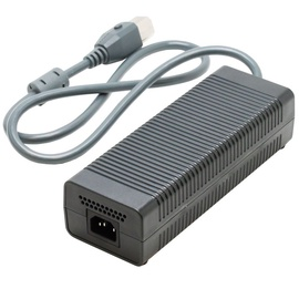 Microsoft AC Power Adapter 175W For Fat/Falcon Models OEM