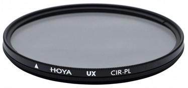 Hoya UX CIR-PL Filter 77mm