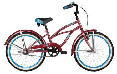 "Laste jalgratas Legrand Bowman Kid 20"" Brown Blue 19"