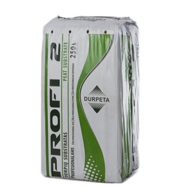 Durpeta Profimix 2 Peat Substrate for Cultivation 205l