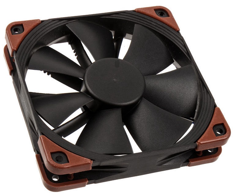 Noctua Fan NF-F12 industrialPPC-24V-2000 Q100 IP67 PWM