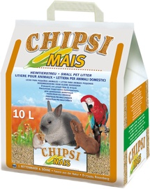 Cat's Best Chipsi Mais 10L
