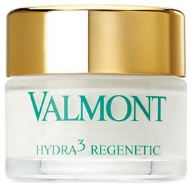 Näokreem Valmont Hydra 3 Regenetic Cream, 50 ml