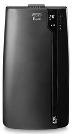 DeLonghi Air Conditioner Pinguino PAC EX120 Silent Black