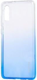Evelatus Gradient Back Case For Huawei P30 Blue
