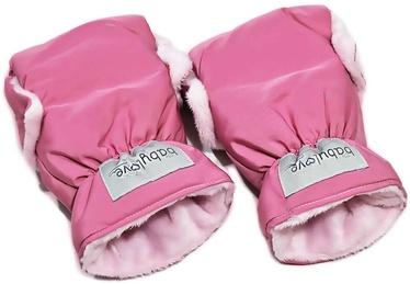 Babylove Handwarmer Pink 118241