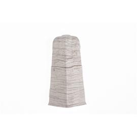 Salag SG7BI4 Skirting External Corner Grey