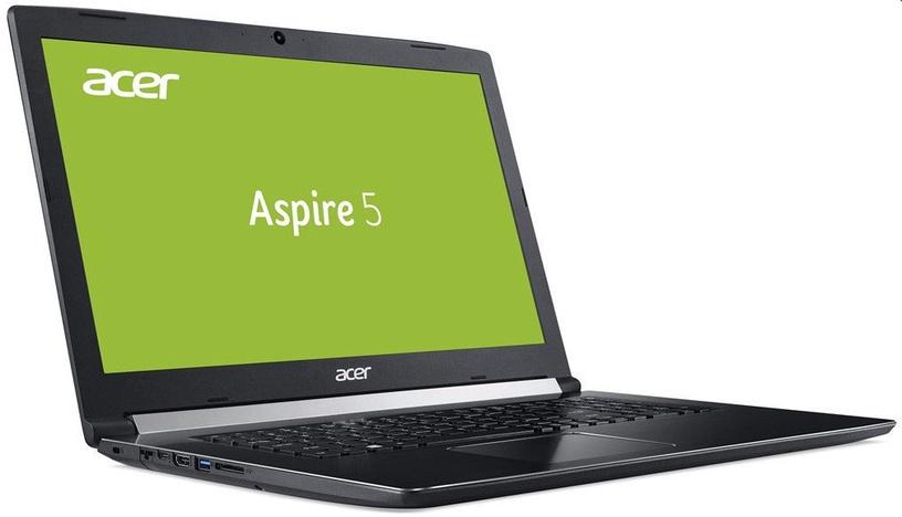 Acer Aspire 5 A517-51G-308G Black NX.GVPEP.003