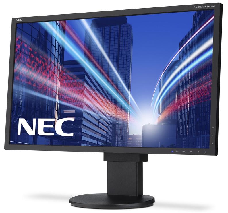 NEC EA275WMi