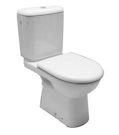 WC-pott puuetega inimestele Jika Deep, ilma paagita