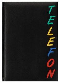 Herlitz Address Book A5 Rainbow