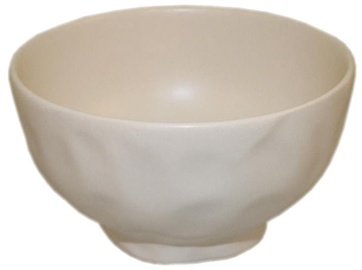 Bradley Organic Ceramic Bowl 15cm White 12pcs