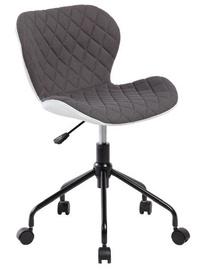 Signal Meble Rino Swivel Chair Grey