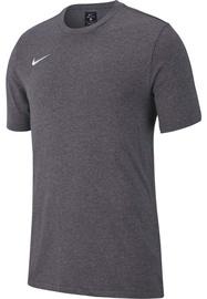 Nike Men's T-Shirt M Tee TM Club 19 SS AJ1504 071 Gray S