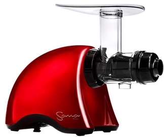 Sana Juicer by Omega EUJ - 707 Red