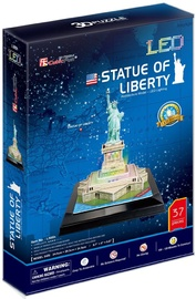 Cubicfun Statue Of Liberty LED