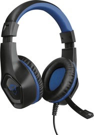 Trust GXT404B Rana Over-Ear Gaming Headset PS4