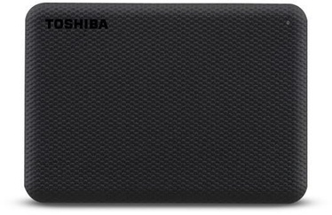 Toshiba Canvio Advance 2TB Black