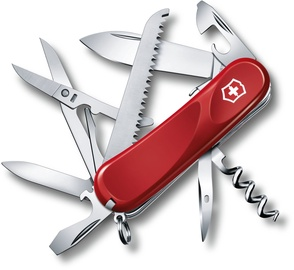 Victorinox Evolution 17 Knife Red