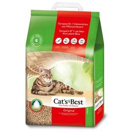 Kassiliiv Cat's Best Original, 8.6 kg