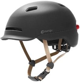 Smart4U SH50L Helmet Black L